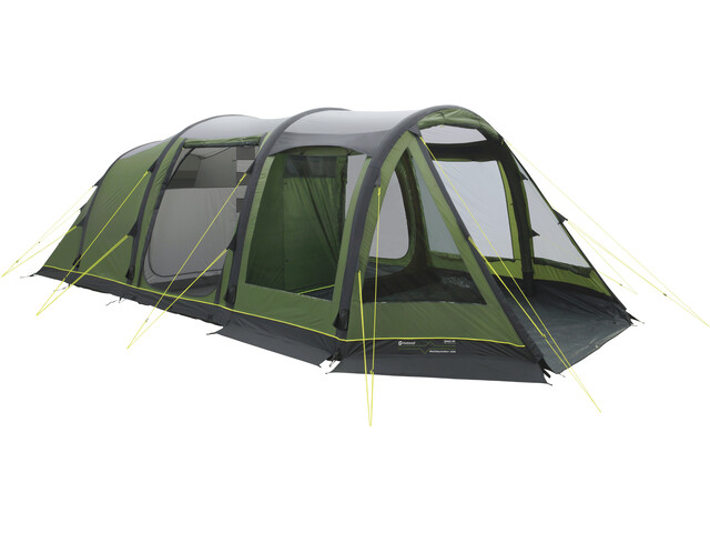 Outwell Holidaymaker 500 Tent grey